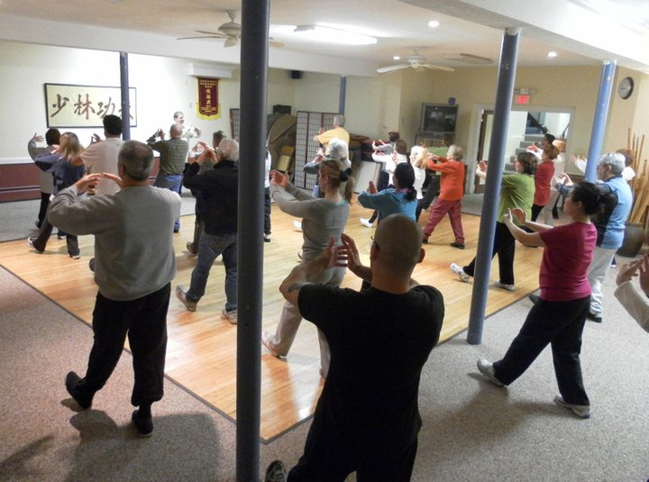 Tai Chi Chuan in Westwood, New Jersey